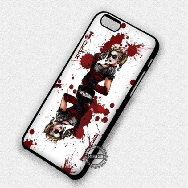 cover joker iphone 6s