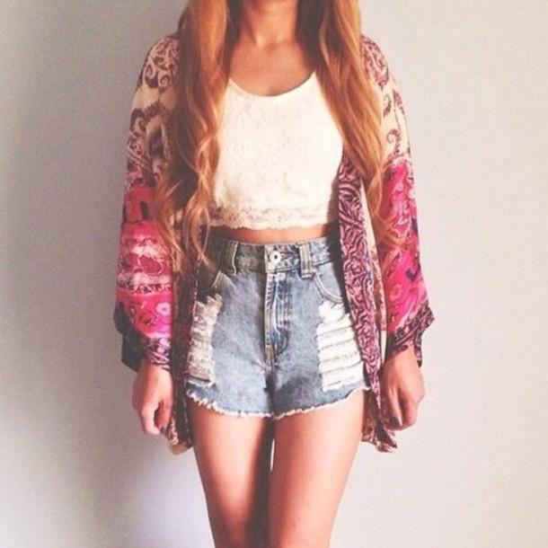 shirt short