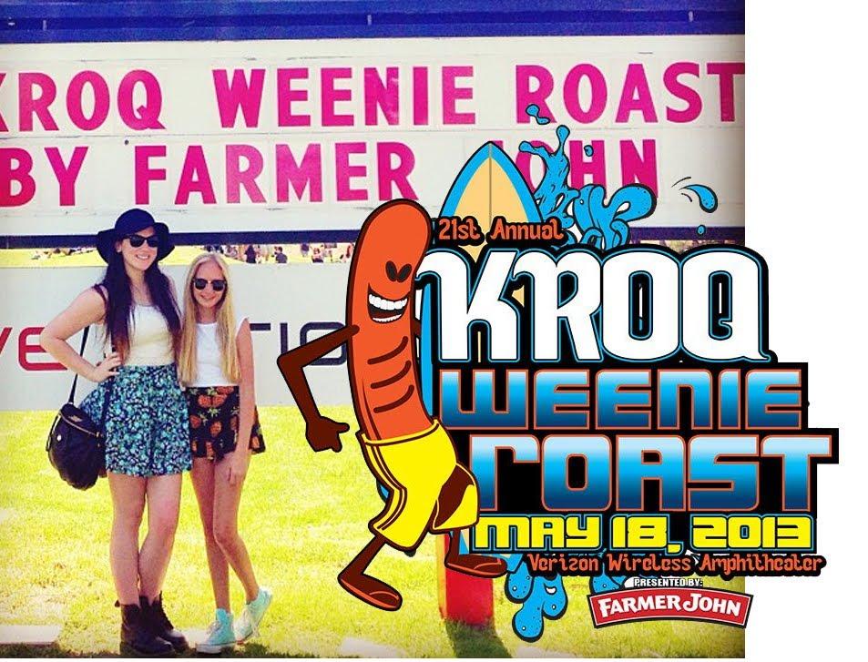 OOTD: Weenie Roast with Madisenrosebeauty1 - YouTube