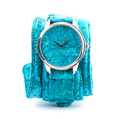 jewels,baby blue,zizitime,watch,turquoise,ziz watch,bright blue,homecoming,long dress,sequins,one shoulder dress,aqua