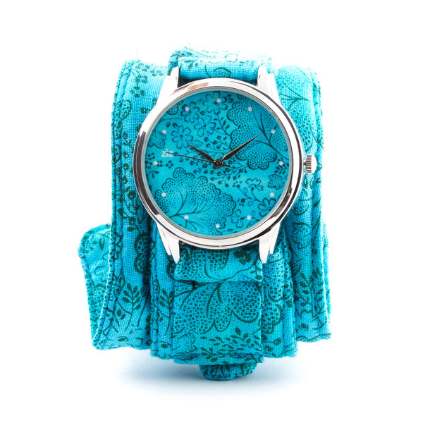 jewels baby blue zizitime watch watch turquoise ziz watch bright blue homecoming long dress sequins one shoulder dress aqua
