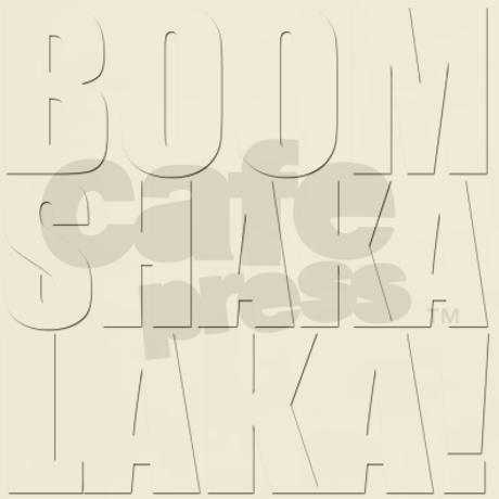 Boomshakalaka B T-Shirt by Admin_CP6515372