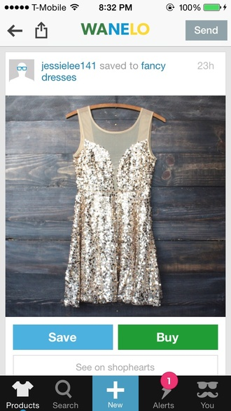 dress sparkly homecoming dress wedding hot gold dress gold sparkly dress new year's eve new year dresses