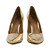 schutz gilberta pointed toe pump | eve's apple