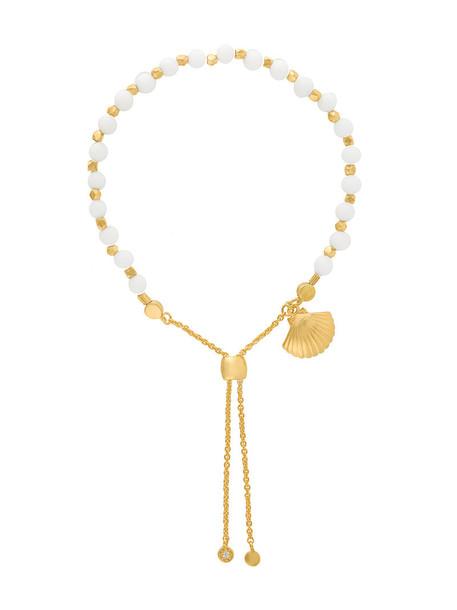 Astley Clarke women shell white jewels