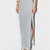 Rochelle Slit Maxi Skirt — VINCA