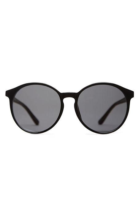 The Row  Rounded Sunglasses  |   La Garçonne