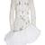 Cut Out Tulle Mini Dress | Moda Operandi
