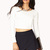 Striking Asymmetrical Skort | FOREVER 21 - 2000072646