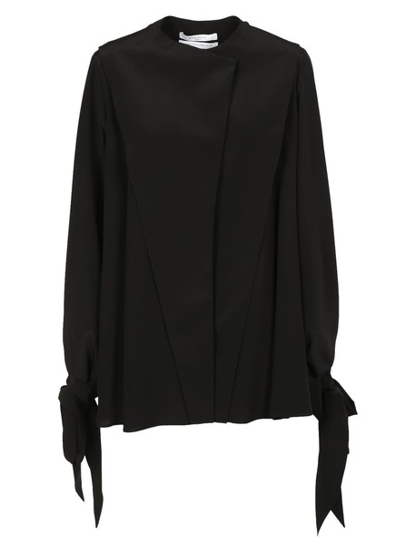 Givenchy blouse bow top