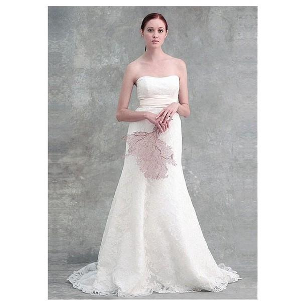 dress sweetheart neckline strapless sheath high-low dresses