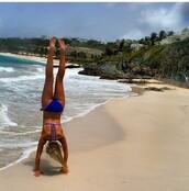 swimwear,blue,strappy,strappy bikini,royal blue