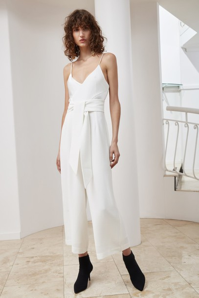 C/MEO COLLECTIVE jumpsuit