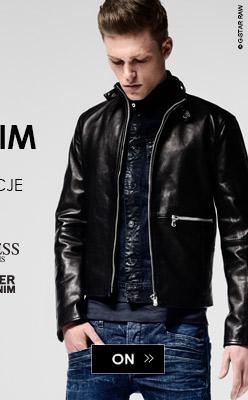 ANSWEAR.com – sklep odzieżowy online – markowe kolekcje ubrań