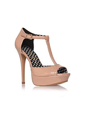 Jessica Simpson Bansi sandals Nude - House of Fraser
