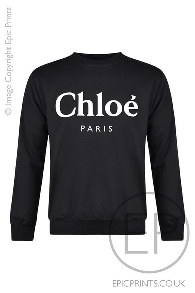 chloé paris shirt
