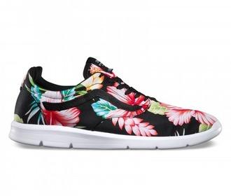 shoes vans iso 1.5 hawaiian floral