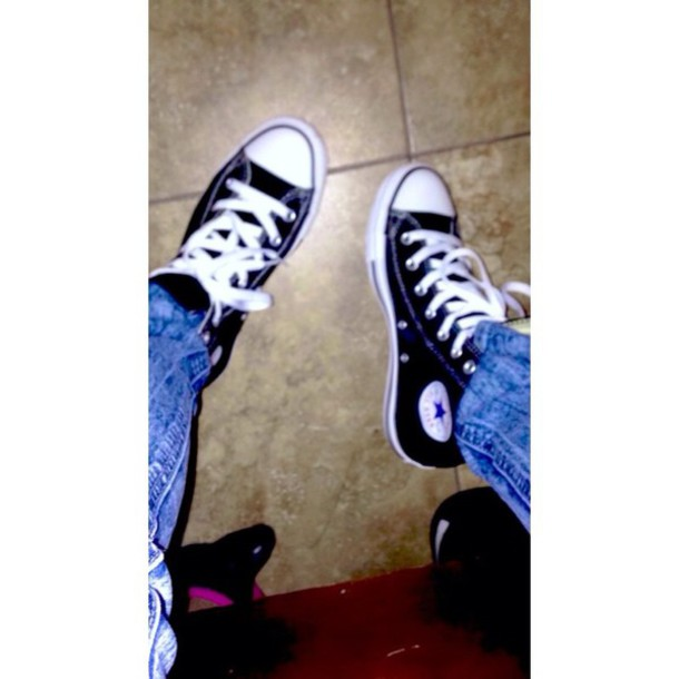 shoes converse chuck taylor all stars