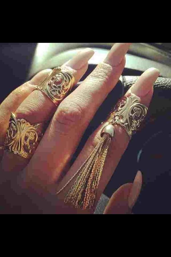 Tassled Lace Cuff Lace By Tanaya Jewelry Design By