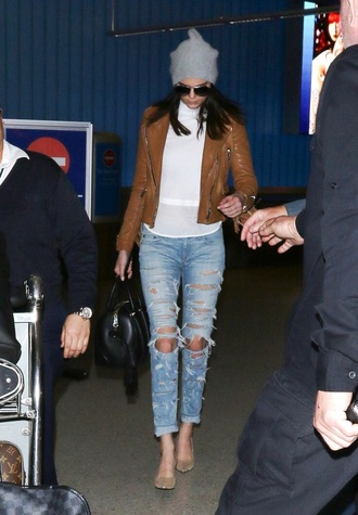 jeans kendall jenner