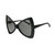 BOW SUNGLASSES / back order – HolyPink