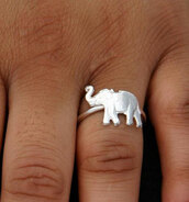 jewels,ring,elephant
