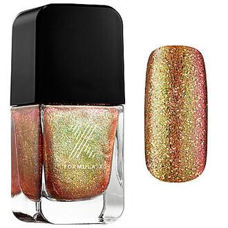 nail polish glitter nail polish