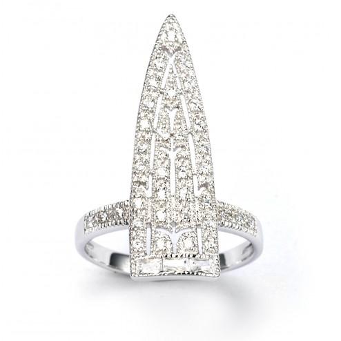 Royal Sword ring - Rings - SHOP