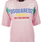 Dsquared2 surf logo t-shirt