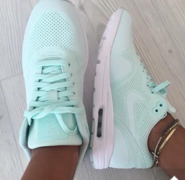 5eb73b591ba4 Nike Shoes For Girls Aqua aromaproducts.co.uk