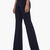 Premium - flared suit trousers - Women | MANGO