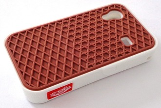phone cover casing samsung ace vans