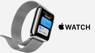 home accessory apple watch