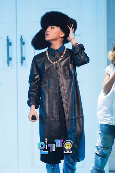 boys coat g dragon bigbang
