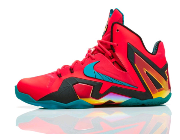 shoes nike lebron 11
