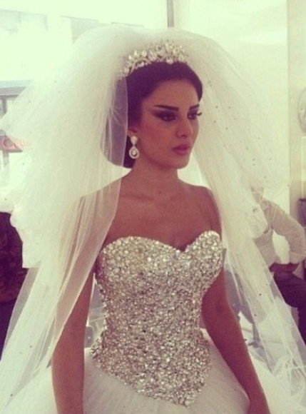 wedding clothes bridal gowns