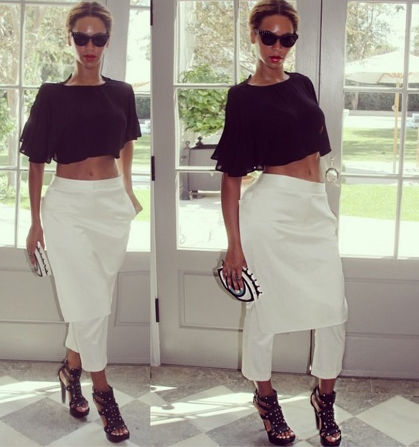 pants bag clutch beyonce shoes beyonce fashion bottoms skirt blouse