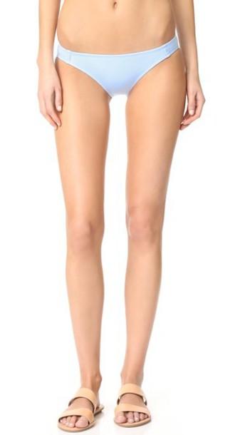 Beth Richards bikini bikini bottoms swimwear
