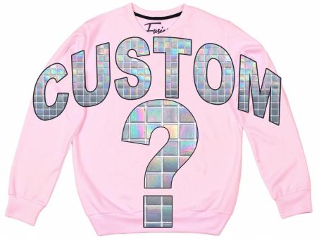 Original SEXY SWEATER CUSTOM DESIGN | Fusion® clothing!
