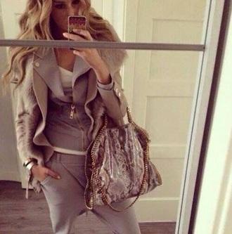 coat cardigan streetwear classy