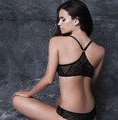 underwear,racerback,bra,black bra