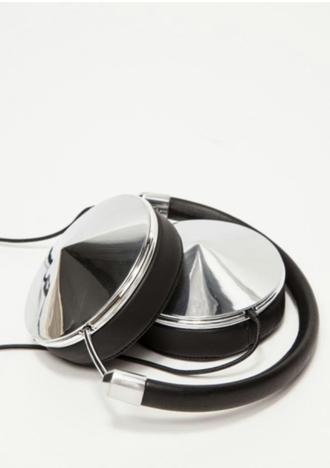 technology headphones