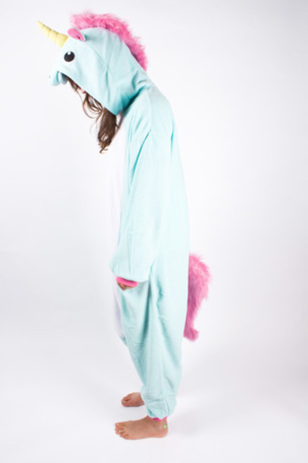 Amazon Ninimour Pajamas Anime Costume Adult Animal