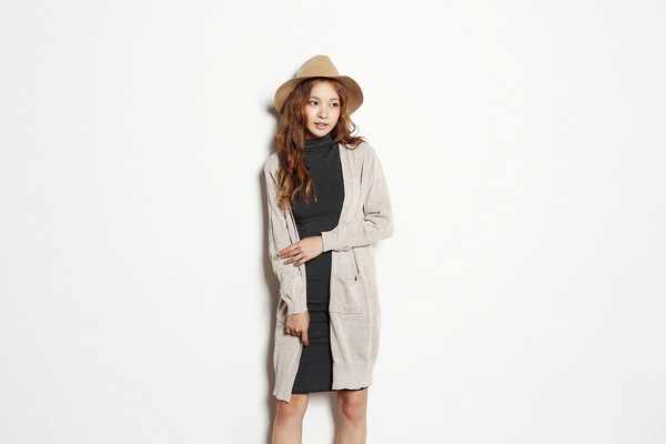 cardigan long cardigan korean fashion korean style