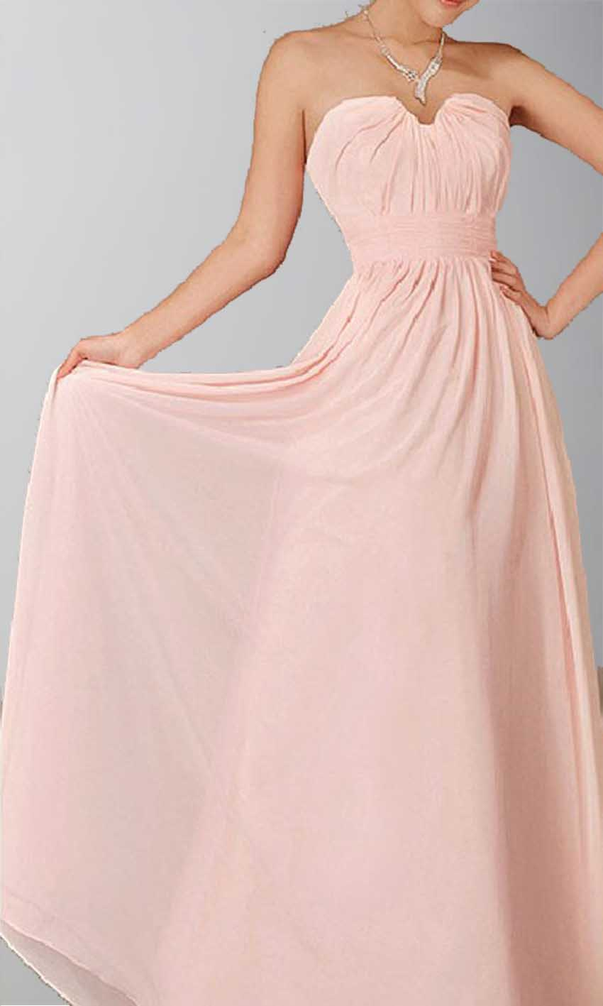 A-line Sweetheart Neck Chiffon Long Prom Gown KSP007 [KSP007] - £85.00 : Cheap Prom Dresses Uk, Bridesmaid Dresses, 2014 Prom & Evening Dresses, Look for cheap elegant prom dresses 2014, cocktail gowns, or dresses for special occasions? kissprom.co.uk offers various bridesmaid dresses, evening dress, free shipping to UK etc.