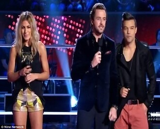 carly yelayotis battle round three the voice australia the voice