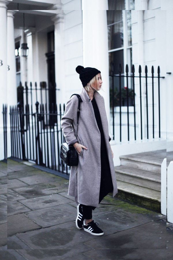 into the fold coat bag pants shirt hat beautymanifesto