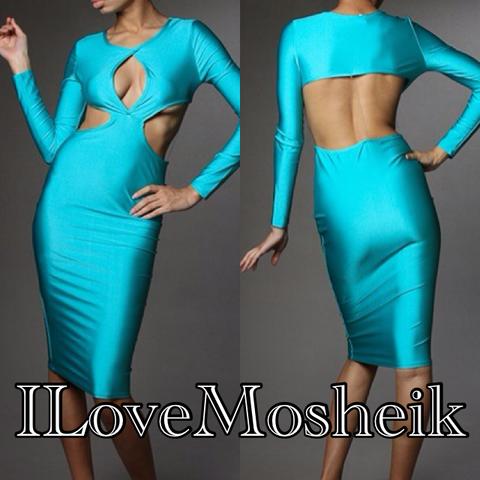iLoveMosheik