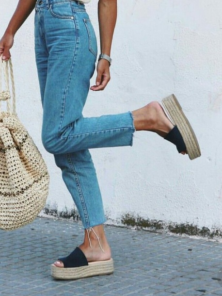 shoes espadrilles