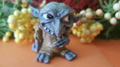 the,supplies,grumpy,snert,scary,craft,tiny,miniature,tools,figurine,resin,troll,little,and,home accessory